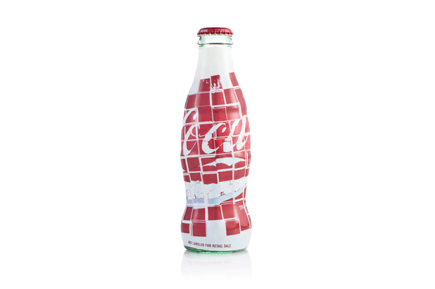Uniqlo x Coca Cola @ ShockBlast