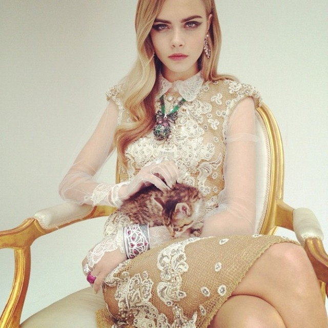 ShockBlast-Cara_Delevingne-Kittents-Nick_Knight-1