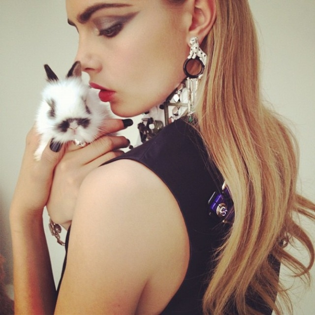ShockBlast-Cara_Delevingne-Kittents-Nick_Knight-2