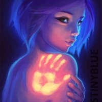 DestinyBlue — worx - ShockBlast