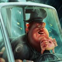 Aleksey Baydakov — worx - ShockBlast