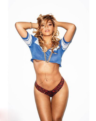 Beyonce x GQ Magazine 2013   photography dailyshit       ShockBlast