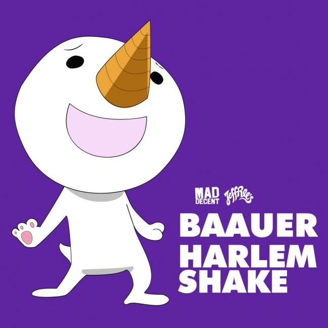 Do the Harlem Shake - ShockBlast