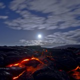 ShockBlast-Sean-King-Volcano-Lava-Flows-Hawaii-11