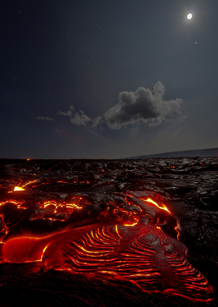 ShockBlast-Sean-King-Volcano-Lava-Flows-Hawaii-12