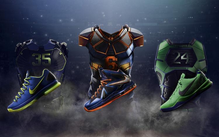 Nike Basketball Elite Series 2 0 Shockblast