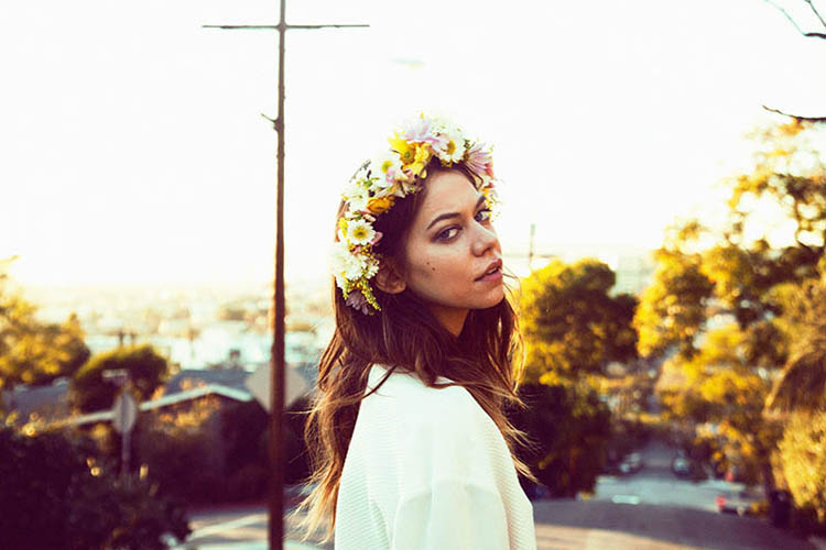 Analeigh Tipton x So It Goes   photography dailyshit fashion       ShockBlast