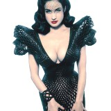 ShockBlast-Dita-Von-Teese-3D-printed-dress-1