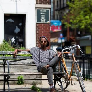 BikeNYC – portrait of a cycling city