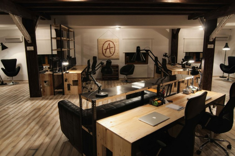 [e spres oh] office by Ezzo Design @ ShockBlast