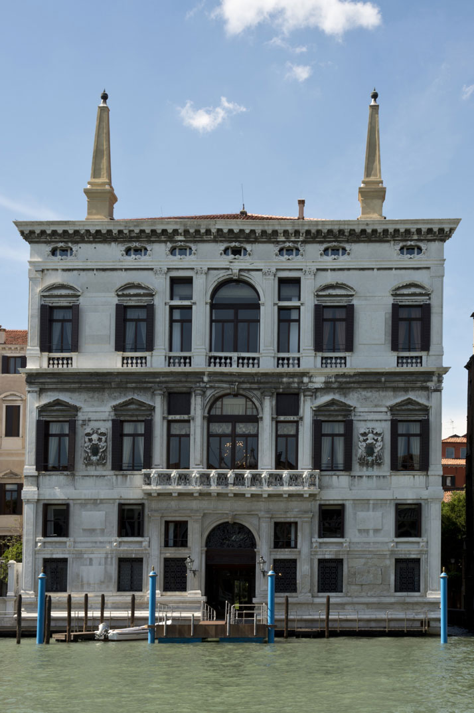 Hotel Venedig Canale Grande