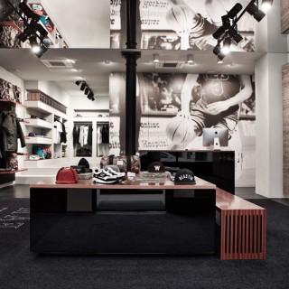 BSTN Store in Munich