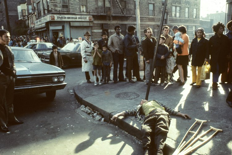 1970s Harlem Comes Alive In Vibrant Vintage Photos By Jack