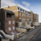 ShockBlast_house-with-slipped-down-melting-facade-Margate-Alex-Chinneck