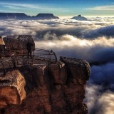 Breathtaking-images-capture-river-of-fog-filling-the-Grand-Canyon-in-weather-phenomenon-that-happens-just-once-every-DECADE-ShockBlast