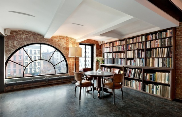 Loft Rentals New York City - Home Design - Mannahatta.Us