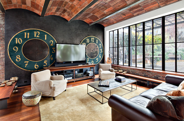 Cozy New York City Loft: New York Learning Loft    – Home Decor Ideas