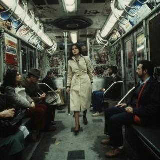 New York Subway in 1981, Chris Morris