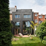Kessel-Lo House in Belgium - ShockBlast