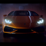 New Lamborghini Huracan [Video] - ShockBlast
