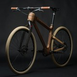 AnalogOne.one custom build bike - ShockBlast