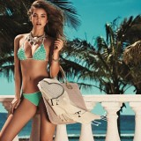 Barbara Palvin x Twin-Set SS 2014 - ShockBlast
