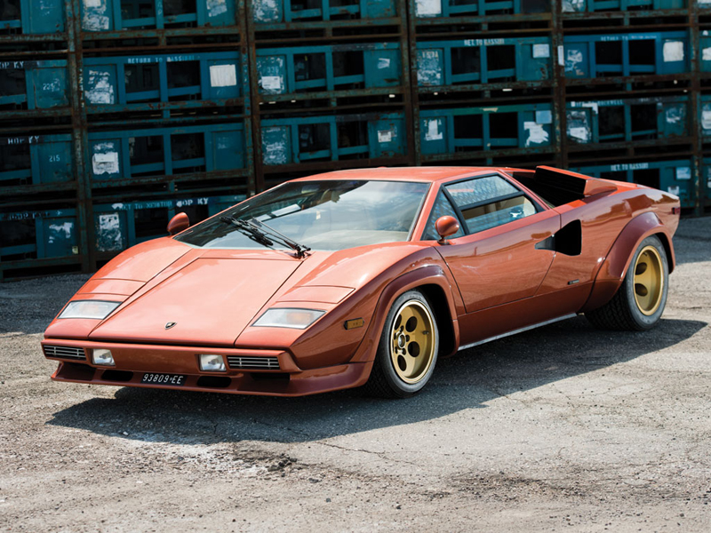 Lamborghini Countach For Sale Nomana Bakes
