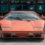 1979 Lamborghini Countach LP400S Series for Sale - ShockBlast