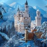Wonderful Castles From Around The World - ShockBlast