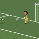 World Cup moments in 8-bit drawings - ShockBlast
