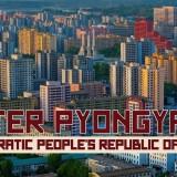 Pyongyang like you've never seen it before - ShockBlast