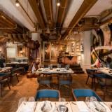 BIBO restaurant in Hong Kong - ShockBlast