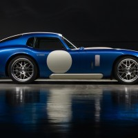 The Renovo Coupe 2015 - ShockBlast
