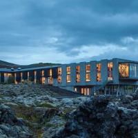Ion Luxury Adventure Hotel, Iceland - ShockBlast