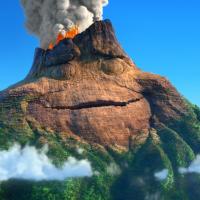 Lava new short by Disney Pixar - ShockBlast