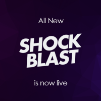 The All New ShockBlast Four - ShockBlast
