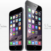 Apple announced its new iPhone 6 & iPhone 6 plus - ShockBlast