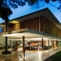 Toblerone House – Sao Paulo, Brazil - ShockBlast