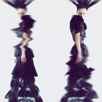 Caroline Brasch Nielsen x New York Magazine - ShockBlast