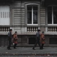 ROUTINE — Cinemagraphs by Julien Douvier - ShockBlast