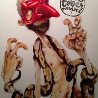 Graham Vittum — worx - ShockBlast