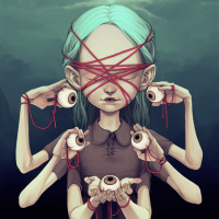 Tiia Reijonen — worx - ShockBlast