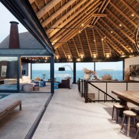 Silver Bay Residence, South Africa - ShockBlast