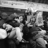 Down The Tube vintage photos of London Underground - ShockBlast