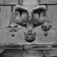 Incredible photos of Shaolin Monks by Tomasz Gudzowaty - ShockBlast