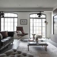 Loft Apartment in London - ShockBlast
