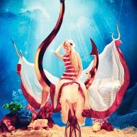 "Splash Calendar 2015 ""Zodiac Signs"" - ShockBlast"