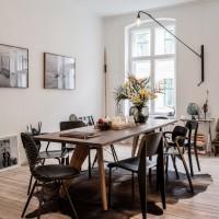 The FvF Apartment in Berlin - ShockBlast