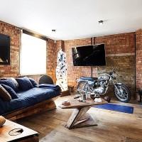 Beautiful Soho Warehouse loft apartment - ShockBlast