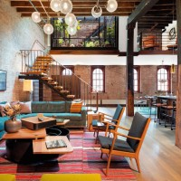 Tribeca Warehouse Loft - ShockBlast
